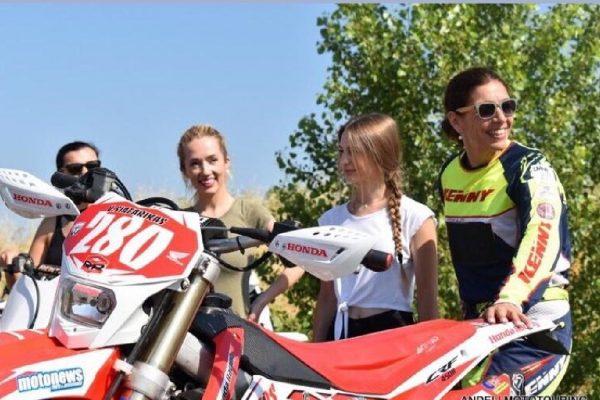 02nd womens ride