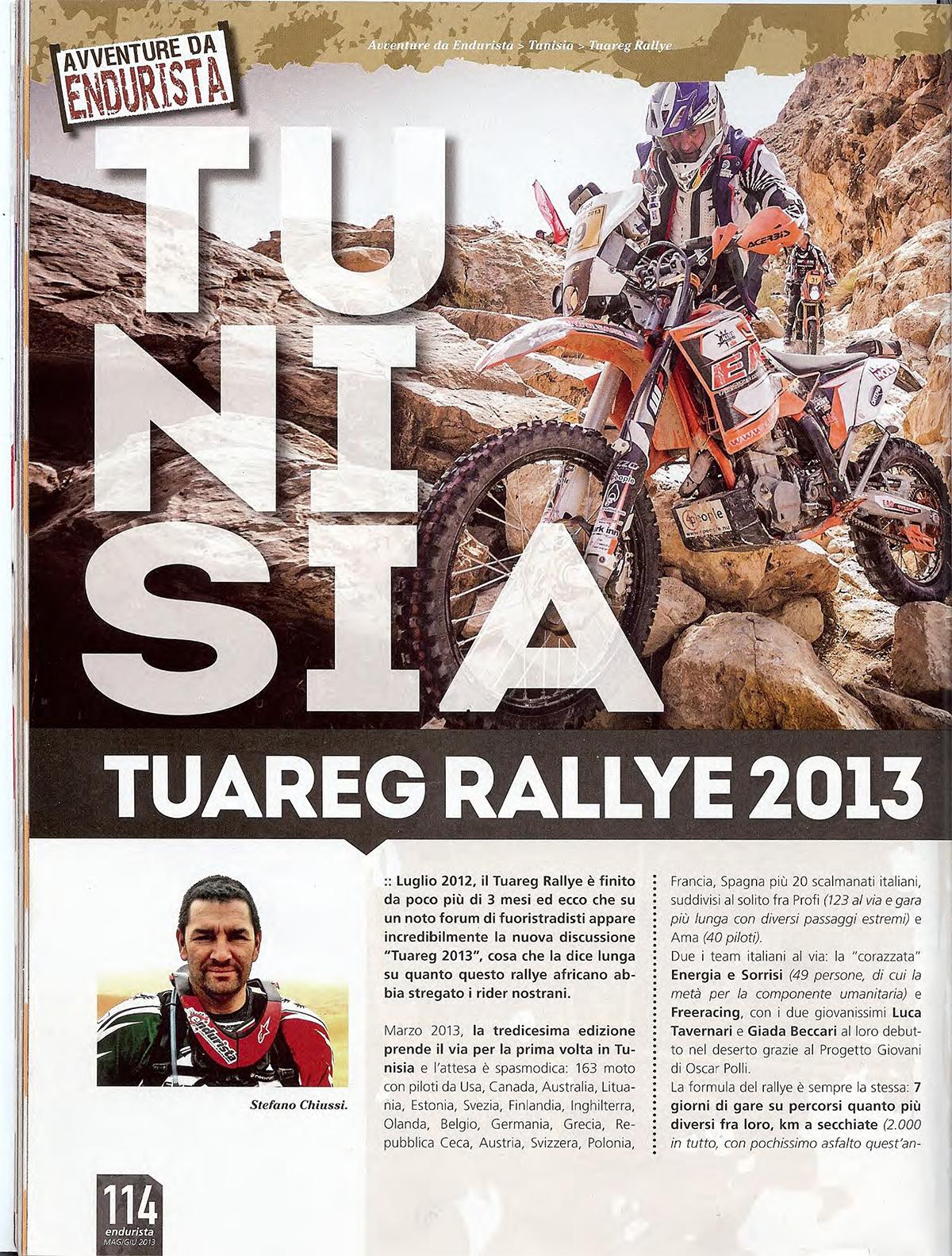 endurista magazine 2