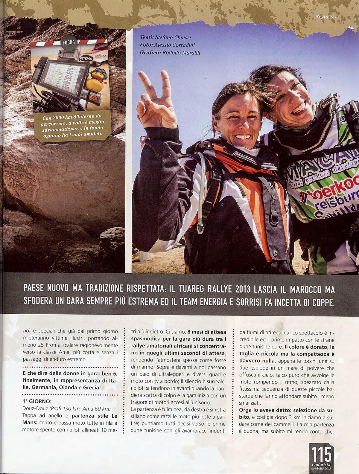 endurista magazine 3