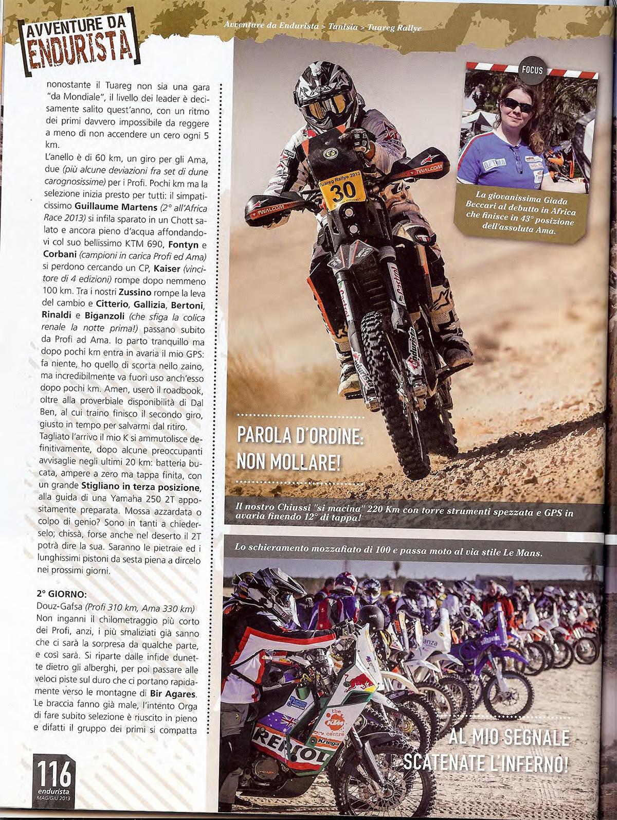 endurista magazine 4